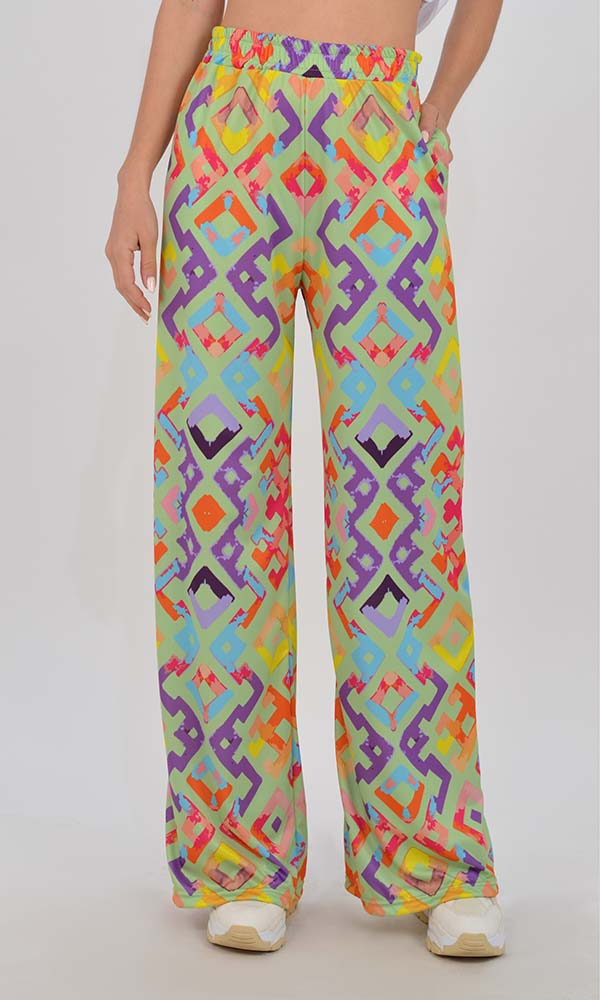 Collection Spring - Summer 2021 TYPE LOVE TRACKPANT NEFERTITI G