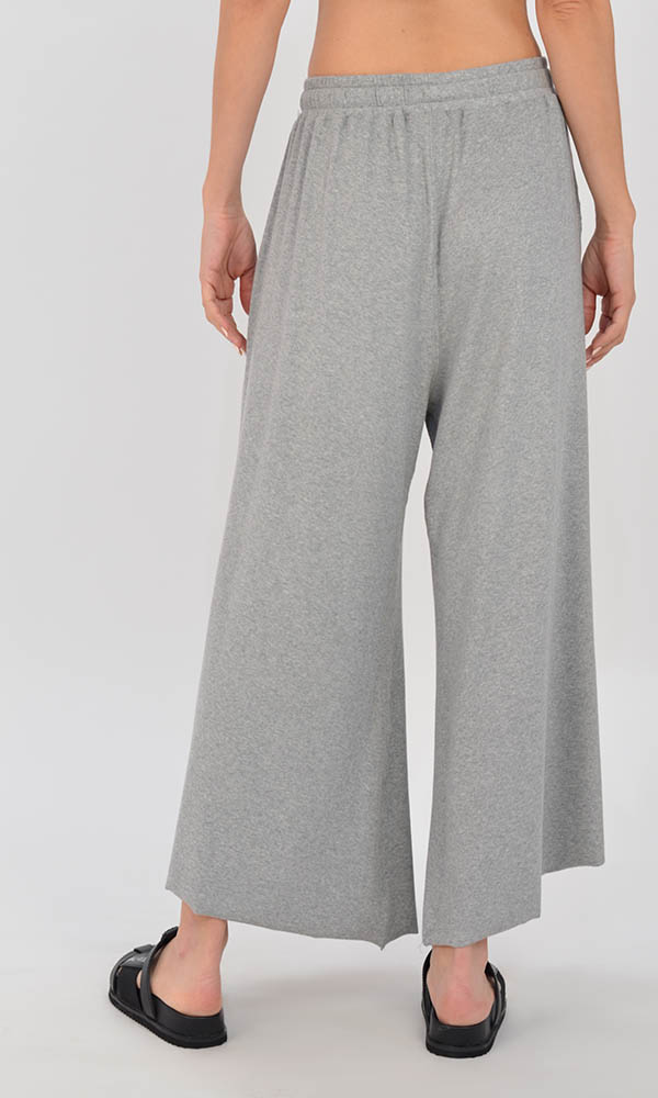 Collection Spring - Summer 2021 FOURMINDS RIB CROP PANTS