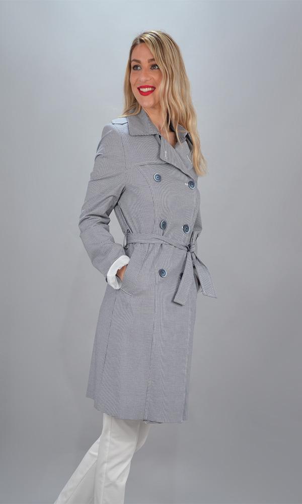 Ρούχα σε Προσφορά RINASCIMENTO CHECKERED ΚΑΠΑΡΝΤΙΝΑ