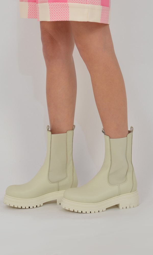 Collection Spring - Summer 2021 SANTE  DAY2DAY BOOTIES 21-158