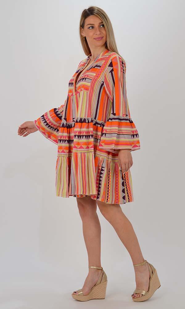 Collection Spring - Summer 2021 DEVOTION ELLA DRESS