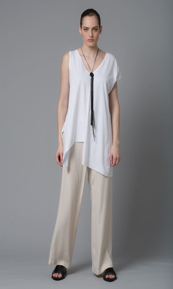 Collection Spring - Summer 2021 LOTUS EATERS YAXLEY TOP