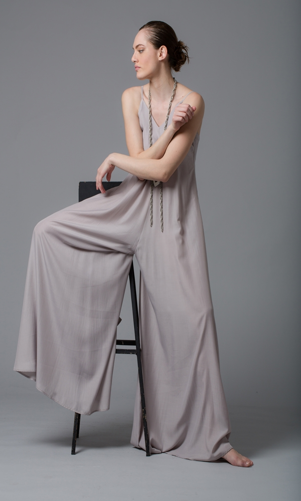 Collection Spring - Summer 2021 LOTUS EATERS DAARIO OVERALL