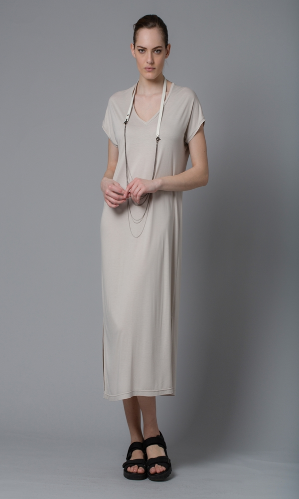 Collection Spring - Summer 2021 LOTUS EATERS DANIBAL LONG DRESS
