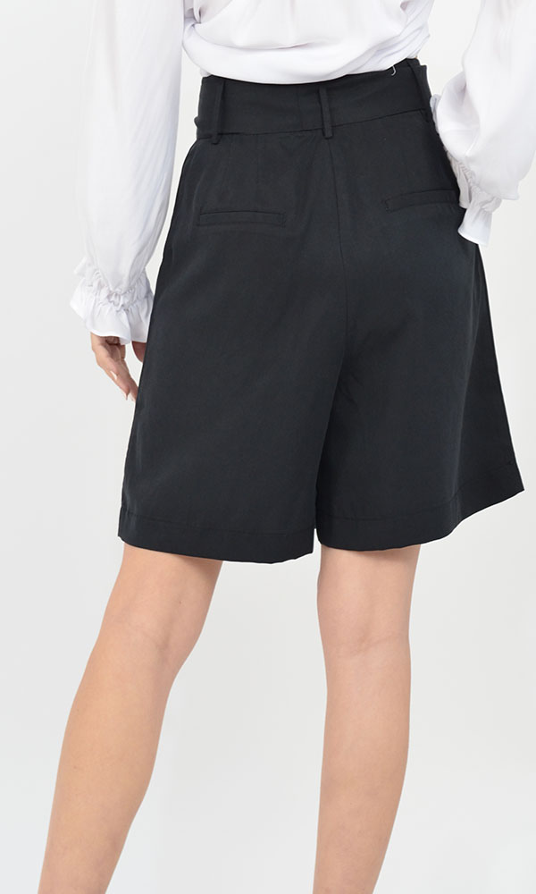 Collection Spring - Summer 2021 MY TIFFANY HIGH WAIST SHORTS