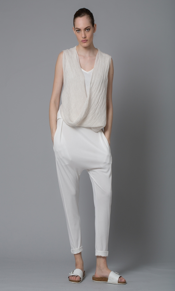 Collection Spring - Summer 2021 LOTUS EATERS BURNS