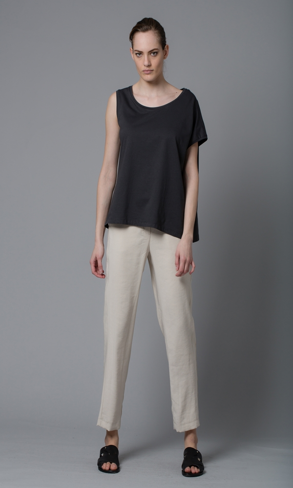 Collection Spring - Summer 2021 LOTUS EATERS MARGIE TOP