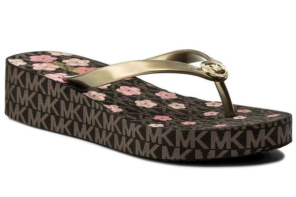 Παπούτσια MICHAEL KORS BEDFORD FLIP FLOP