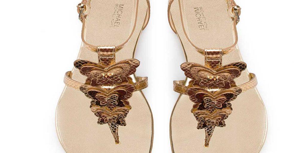 Παπούτσια MICHAEL KORS FELICITY THONG