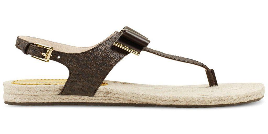 Παπούτσια MICHAEL KORS  MEG THONG