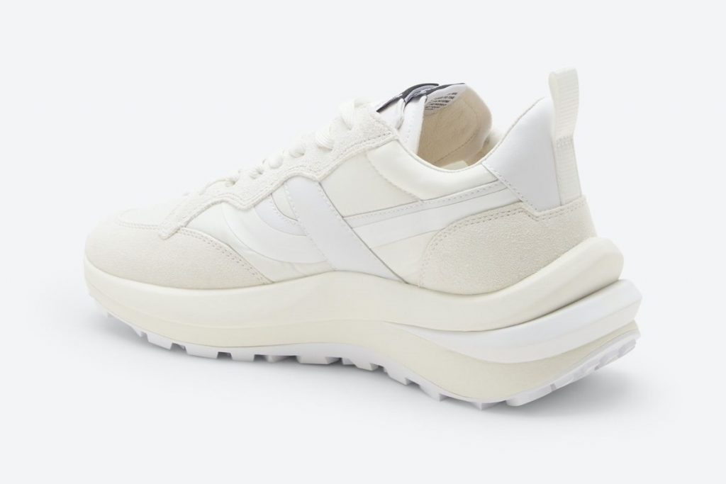 Collection Spring - Summer 2021 ASH SPIDER WHITE/OFFWHITE