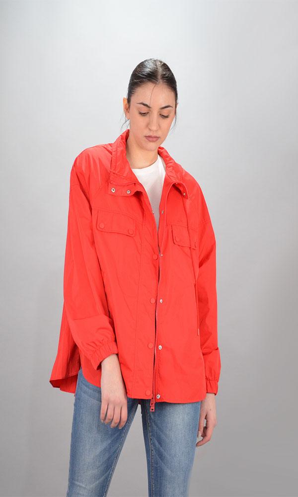 Γυναικεία Ρούχα TWIN-SET ΚΑΠΑΡΝΤΙΝΑ ΑΔΙΑΒΡΟΧΗ ΠΛΙΣΕ
