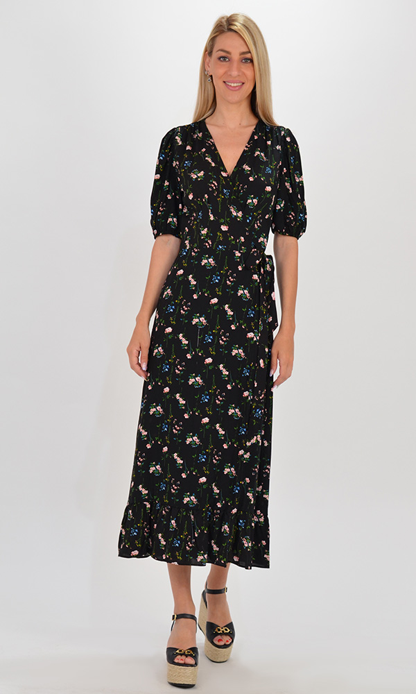 Collection Spring - Summer 2021 FOREVER YOUNG ZOE DRESS