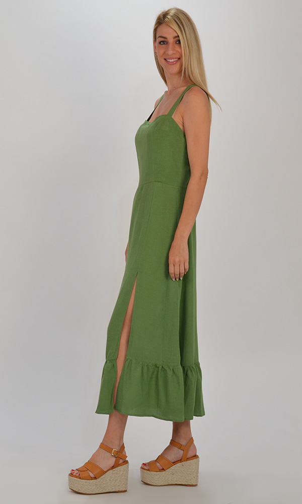Collection Spring - Summer 2021 FOREVER YOUNG ANASTASIA DRESS
