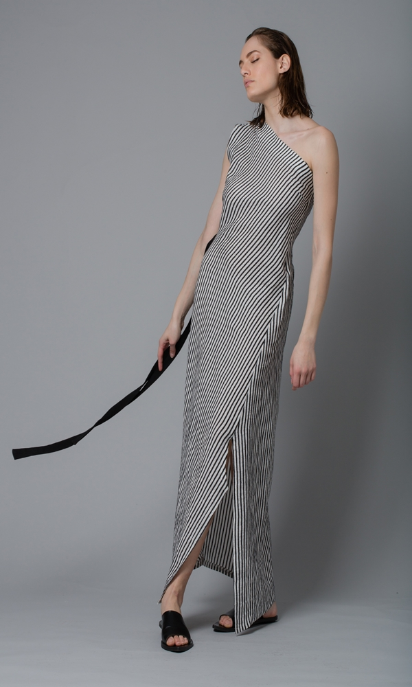 Collection Spring - Summer 2021 LOTUS EATERS JAIME DRESS