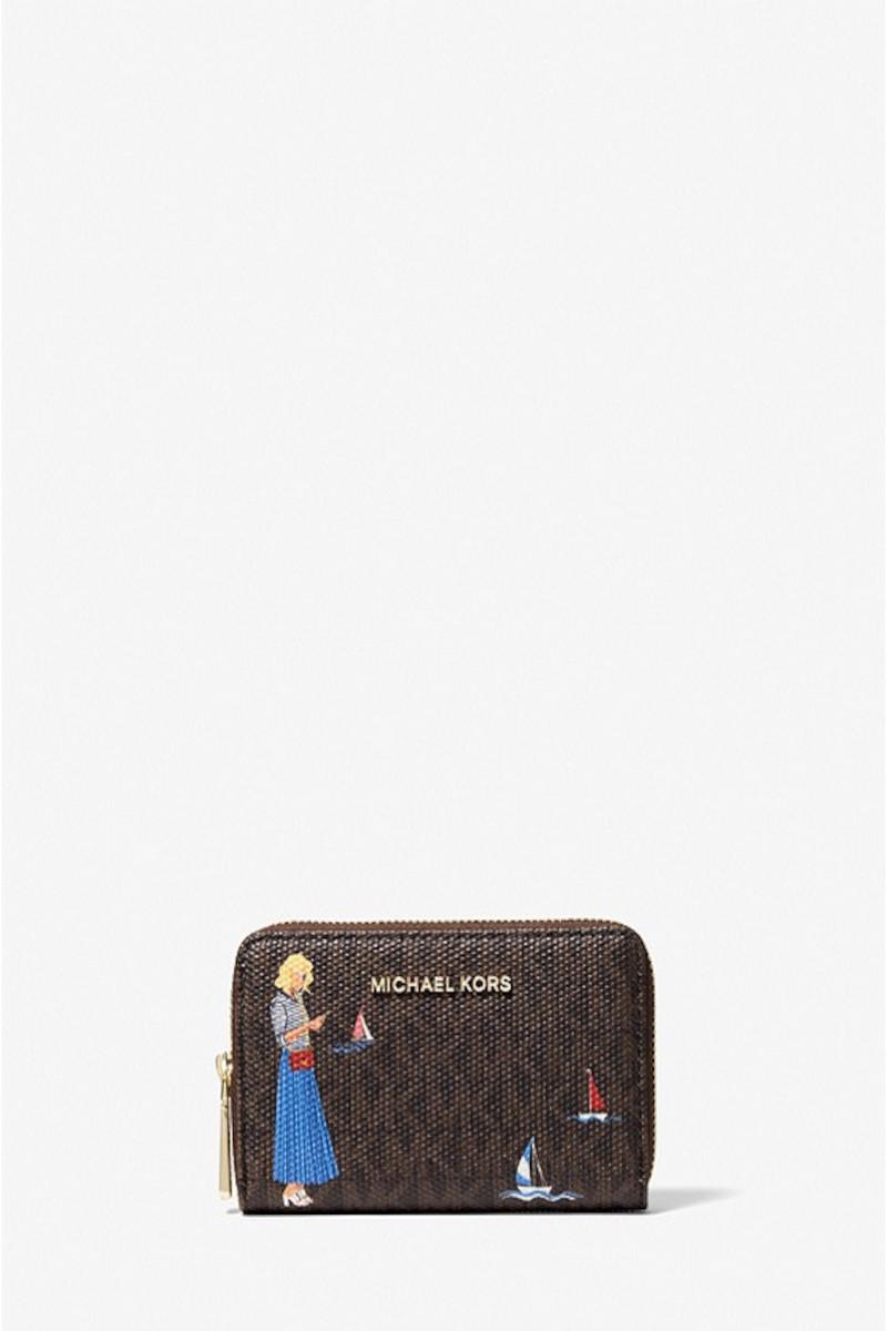 Πορτοφόλια MICHAEL KORS SMALL JET SET GIRLS WALLET