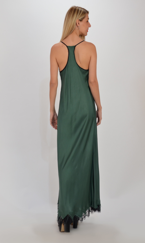 Collection Spring - Summer 2021 ATHINA CLO DRESS NEGLIZE DUO