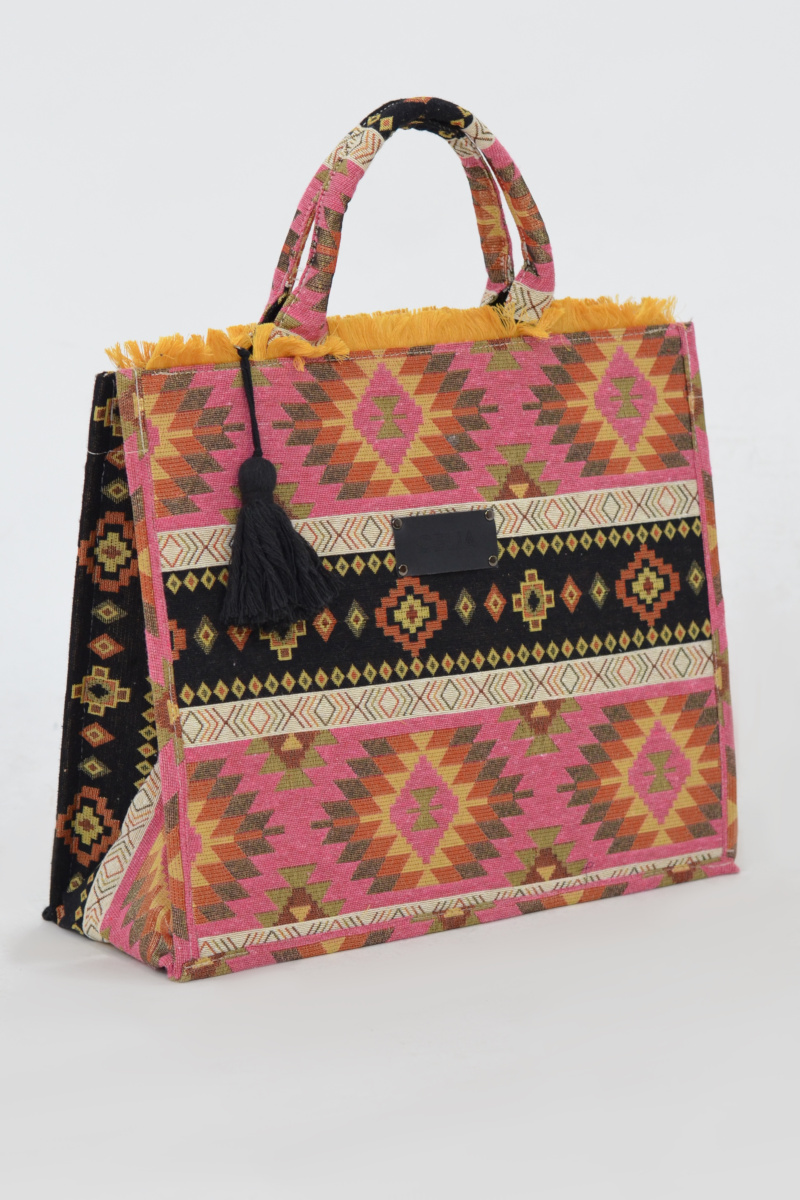 Collection Spring - Summer 2021 CHILE BAG