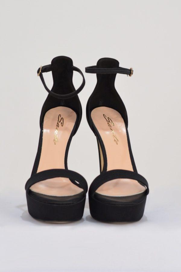 Παπούτσια SANTE ΠΕΔΙΛΟ Π9978