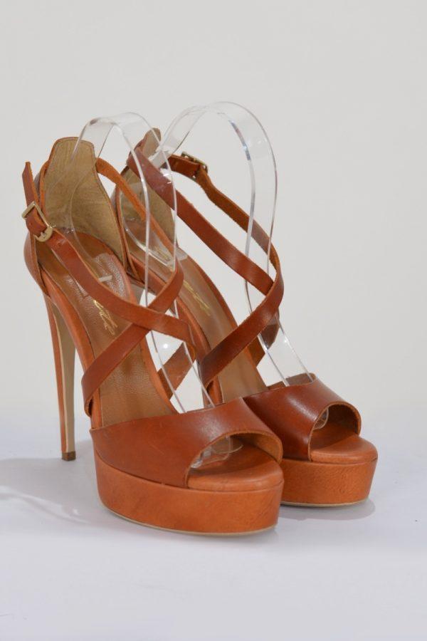 Παπούτσια SANTE ΠΕΔΙΛΟ Π9179