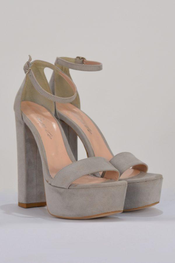 Παπούτσια SANTE ΠΕΔΙΛΟ Π9594