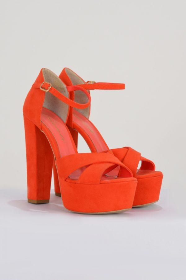 Παπούτσια SANTE ΠΕΔΙΛΟ Π9189