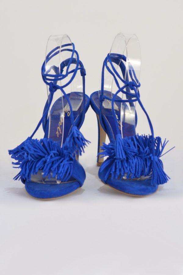 Παπούτσια SANTE ΠΕΔΙΛΟ Π9163