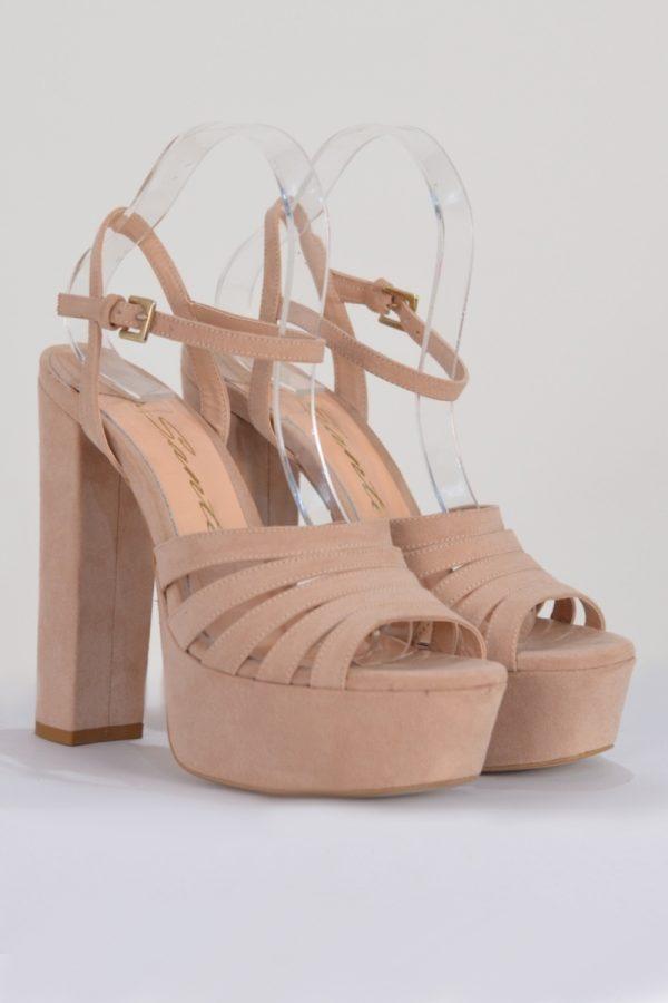 Παπούτσια SANTE ΠΕΔΙΛΟ Π9597