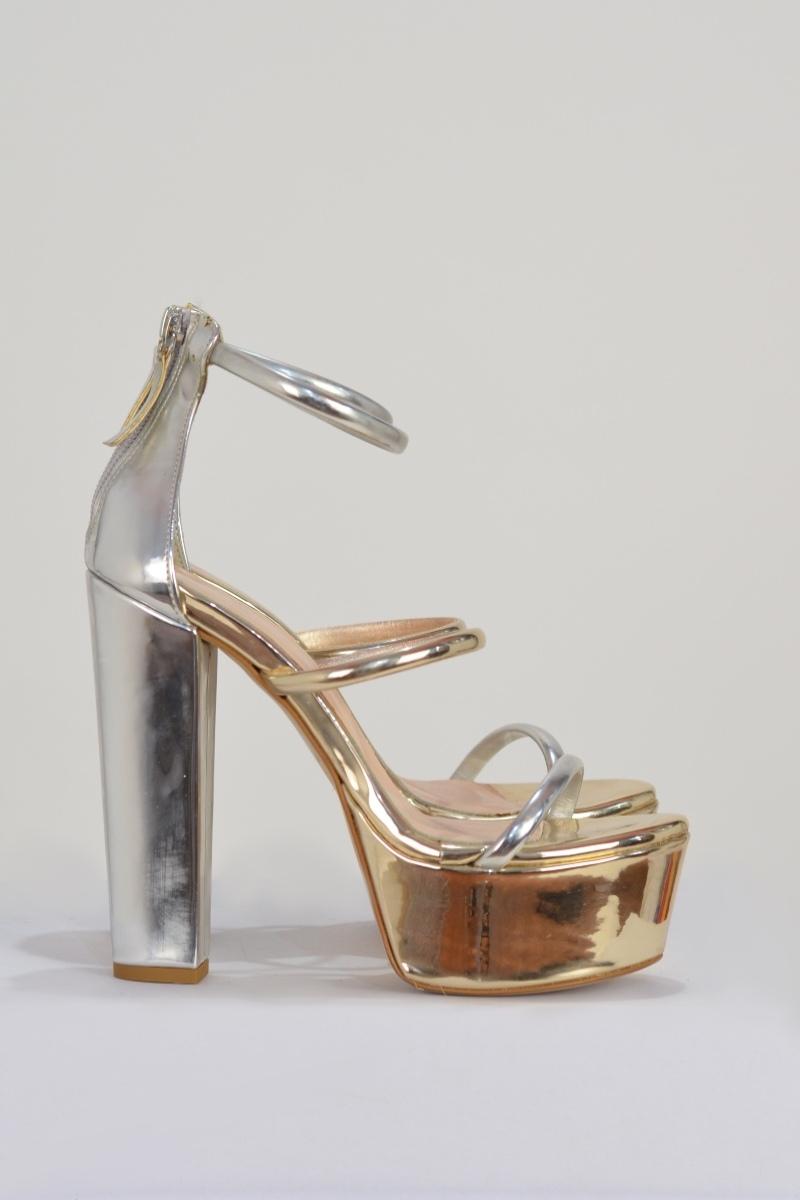 Παπούτσια SANTE ΠΕΔΙΛΟ Π9593