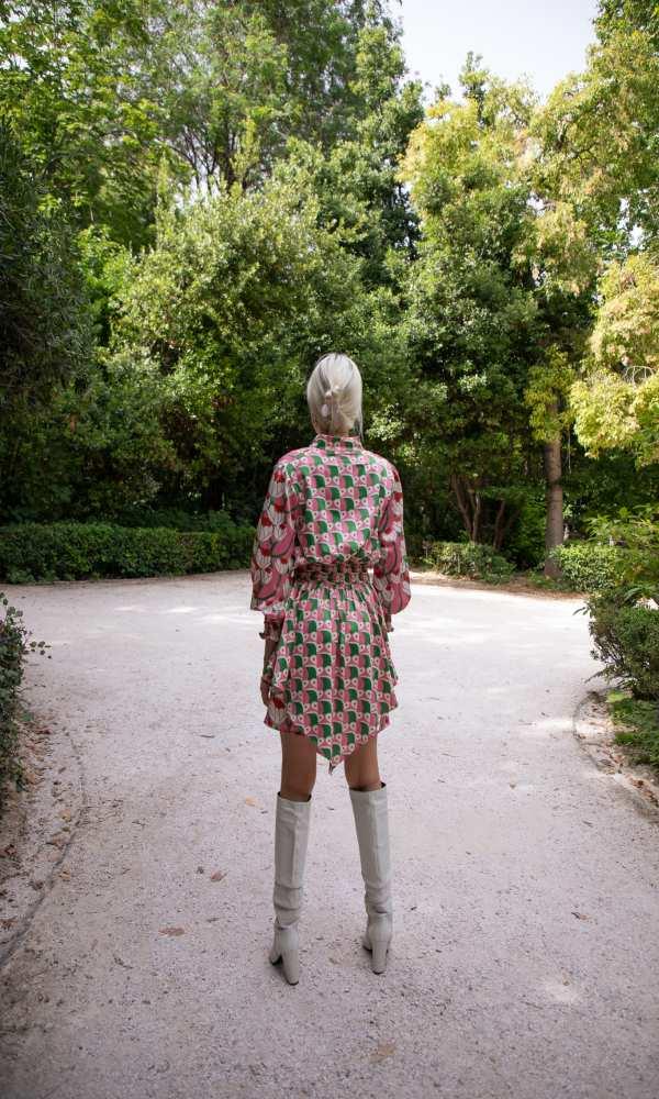 Γυναικεία Ρούχα NEVER ON SUNDAY by NEMA SEVILLA DRESS