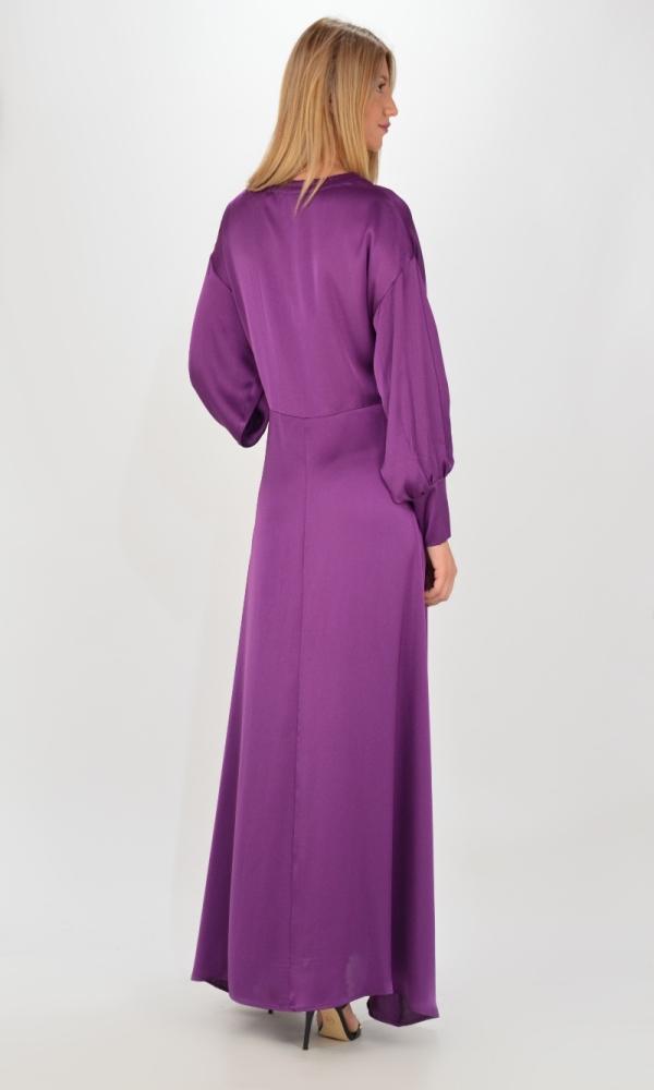 Γυναικεία Ρούχα CKONTOVA KNOT DRESS