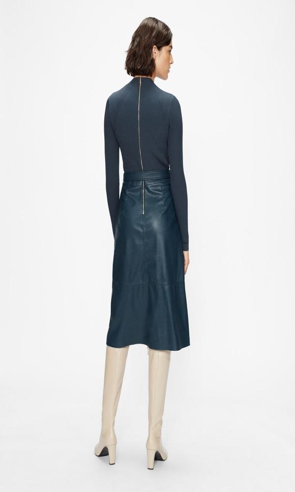 Γυναικεία Ρούχα TED BAKER ALLTAA MIDI DRESS