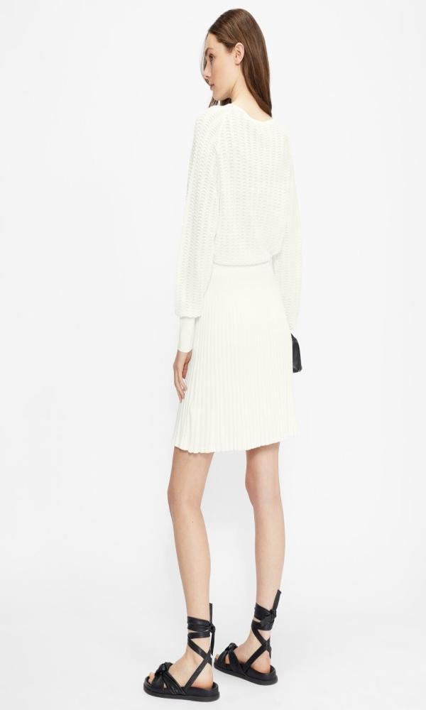 Γυναικεία Ρούχα TED BAKER BRIYELE KNITTED DRESS