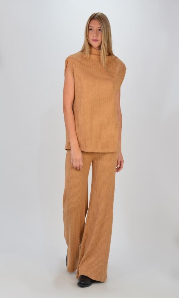 Γυναικεία Ρούχα CKONTOVA BELL PANTS
