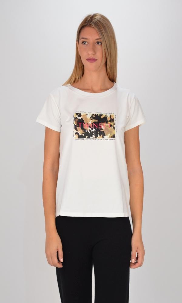 T-Shirts TWINSET T-SHIRT