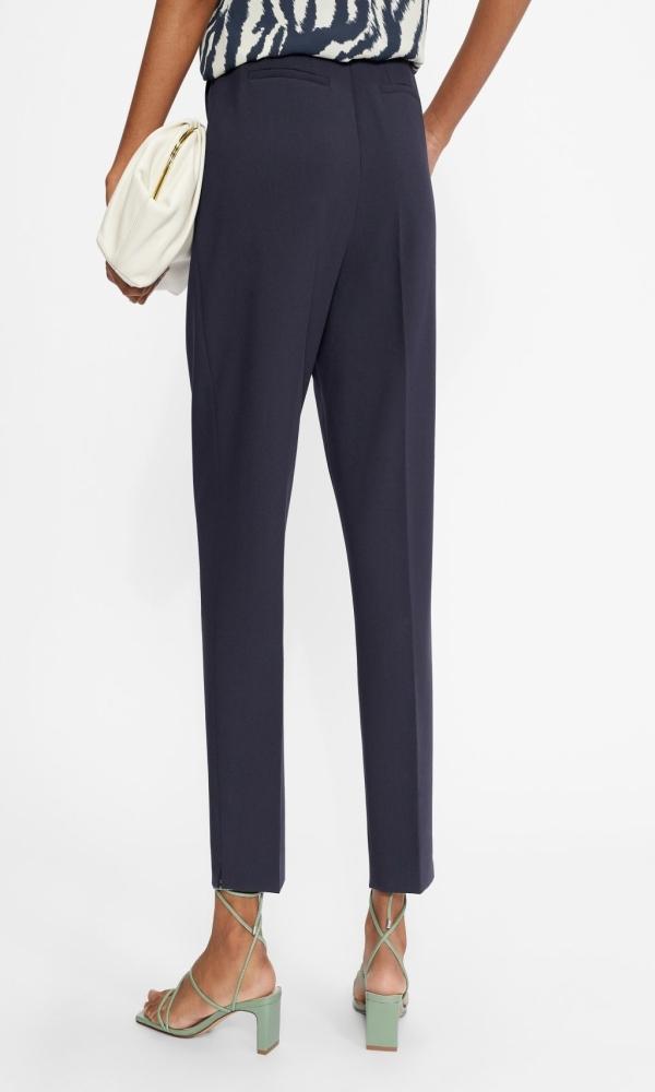 Γυναικεία Ρούχα TED BAKER LEIILAT BALOON LEG TAILORED TROUSER