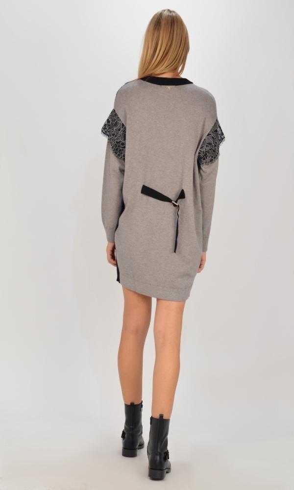 Γυναικεία Ρούχα TWINSET MINI DRESS