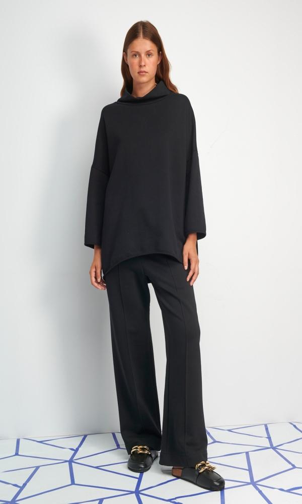 Γυναικεία Ρούχα FOURMINDS OVERSIZED HOODIE