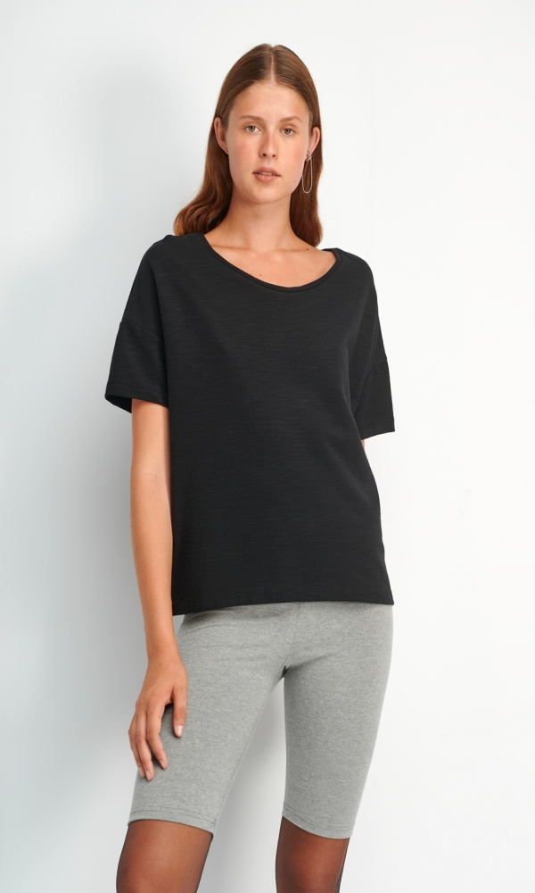 T-Shirts FOURMINDS COTTON T-SHIRT W22F8028