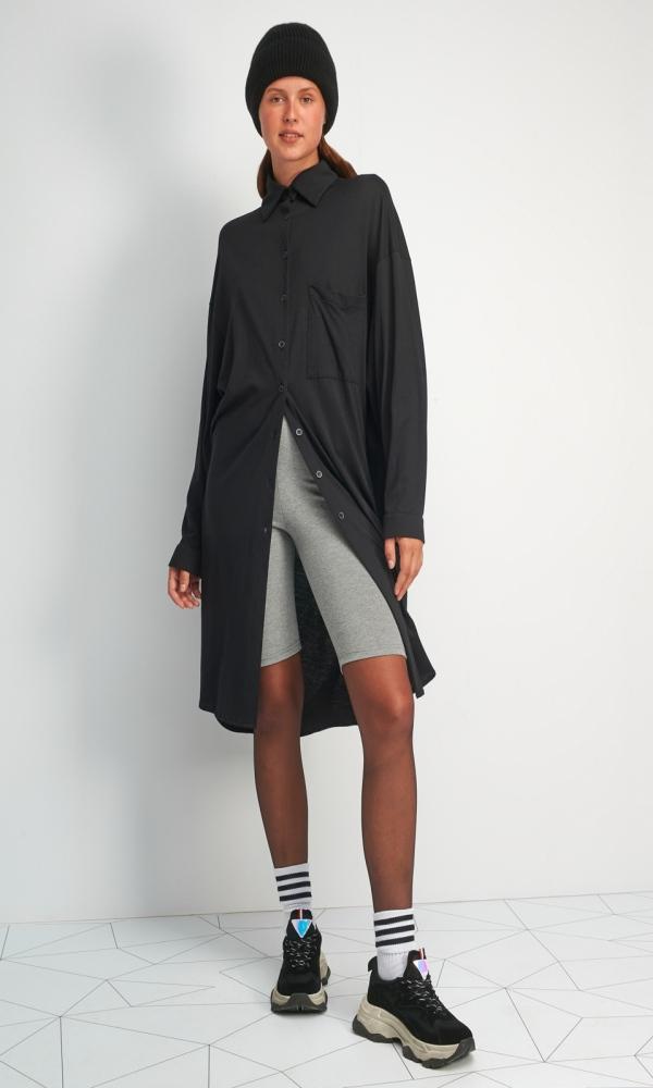 Γυναικεία Ρούχα FOURMINDS LONG SHIRT