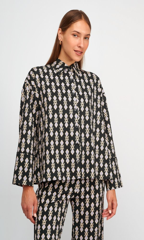 Γυναικεία Ρούχα MY TIFFANY SHIRT PAZAMA