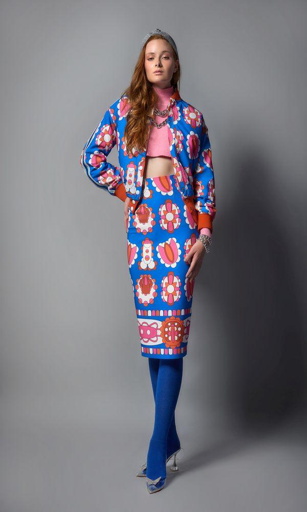 Γυναικεία Ρούχα CMANOLO KEUKENHOF BOMBER