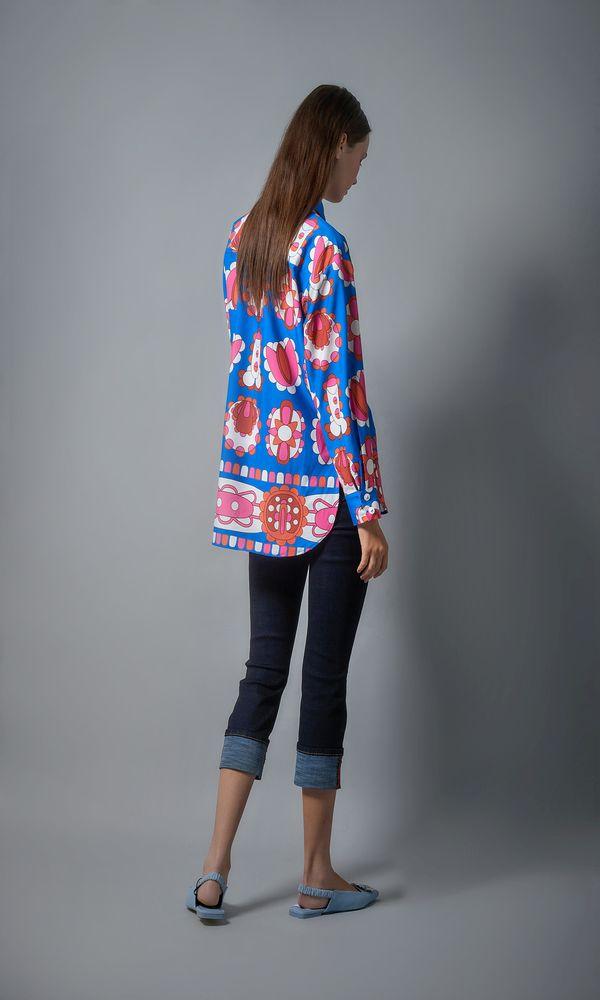 Γυναικεία Ρούχα CMANOLO KEUKENHOF SHIRT