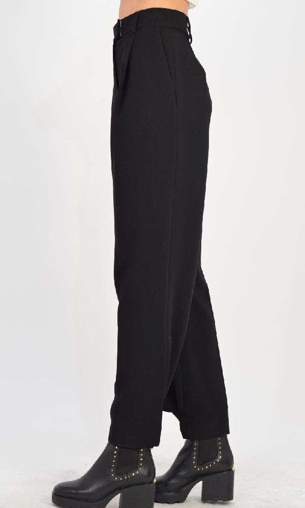 Γυναικεία Ρούχα AVANT GARDE CROP PANTS