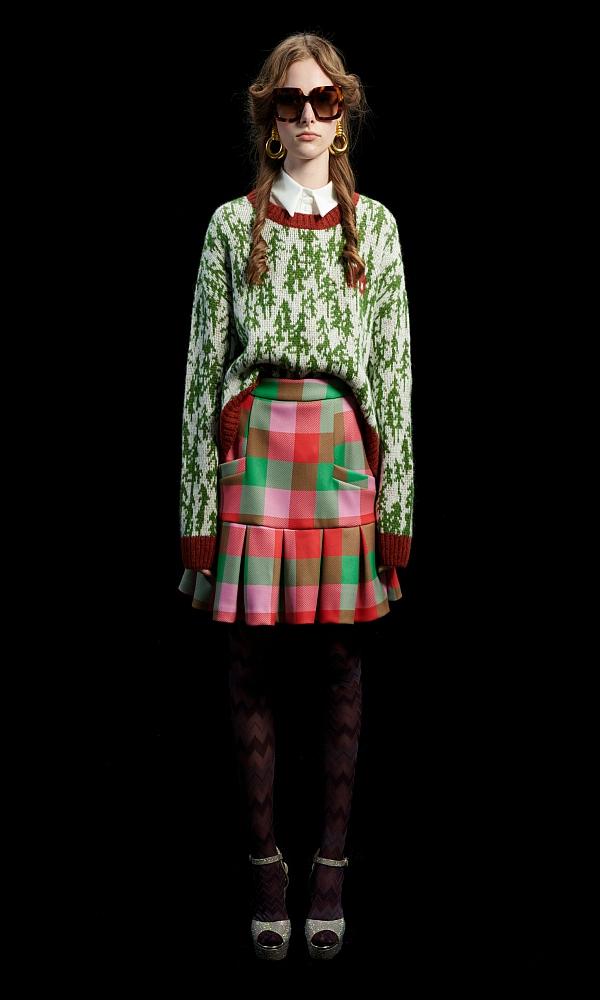 Γυναικεία Ρούχα WE ARE FOREST CREAM JUMPER