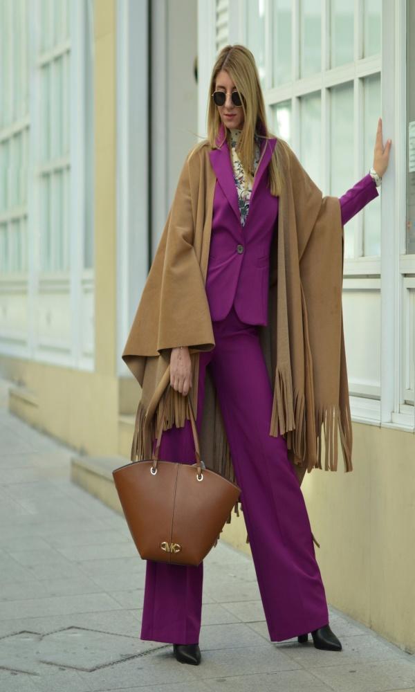 Γυναικεία Ρούχα CKONTOVA FRINGE PONCHO
