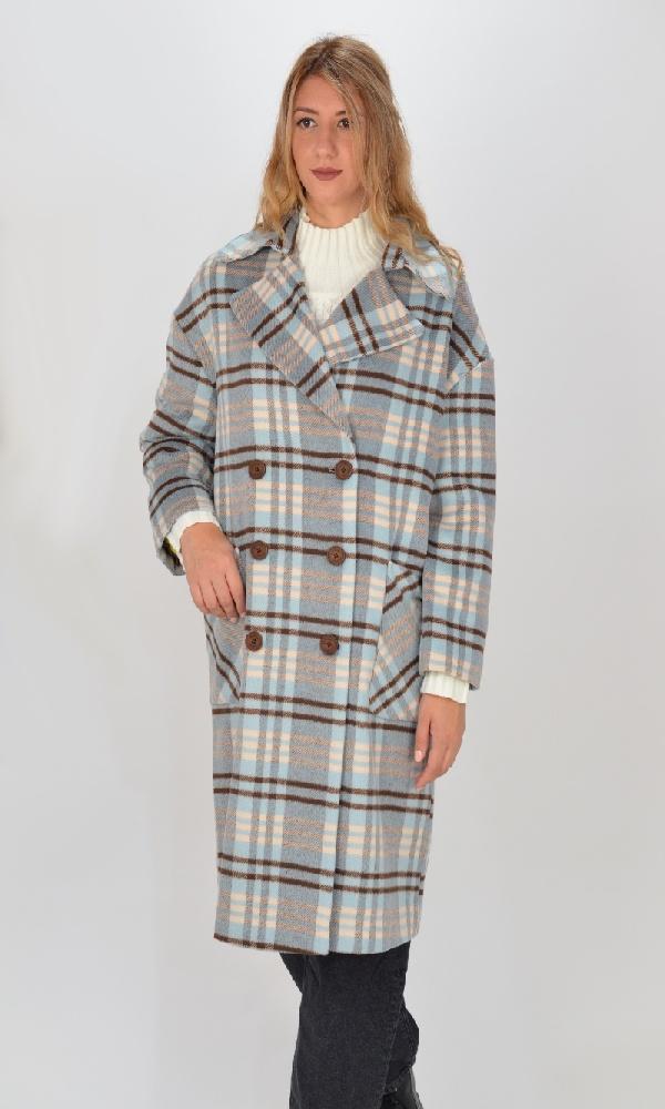 Γυναικεία Ρούχα SILVIAN HEACH LONG COAT GLODA