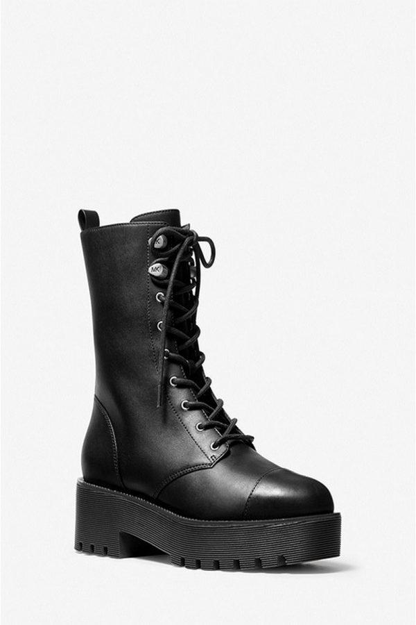 Μπότες - Μποτάκια MICHAEL KORS BRYCE BOOTIE
