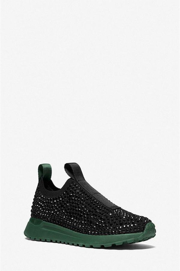Αθλητικά - Sneakers MICHAEL KORS BOODIE SLIP ON MOSS