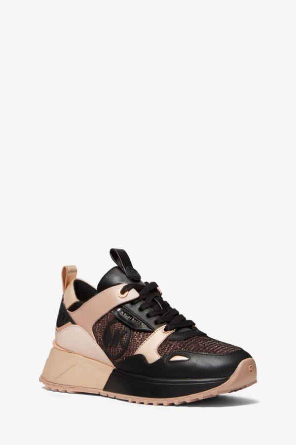 Αθλητικά - Sneakers MICHAEL KORS THEO TRAINER